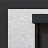 FP Trim Stainless Steel