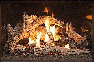 Tofino i20 Driftwood Burner