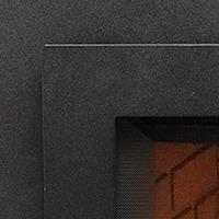 Tofino Modern Black Front