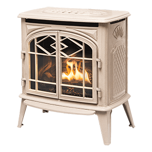 Trenton Classic Antique White