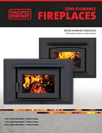 Wood Fireplaces Brochure