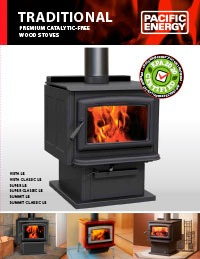 Traditional Stoves Brochure