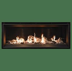 Esprit L44 Linear Gas Fireplace